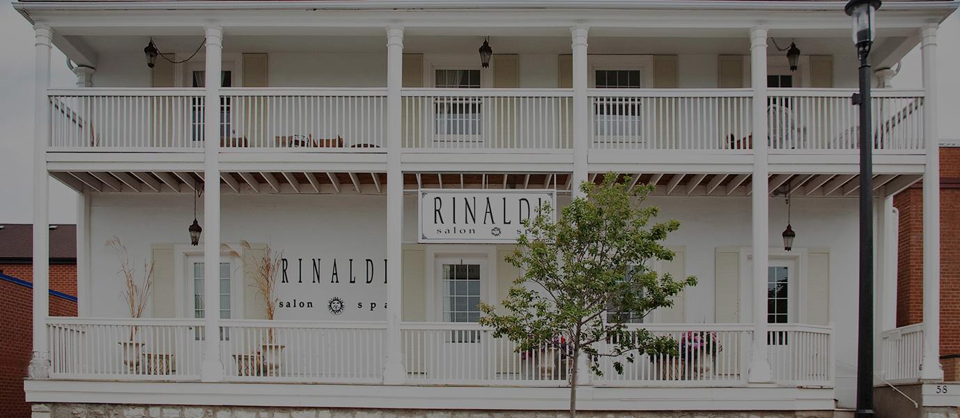 About Rinaldi Salon & Spa