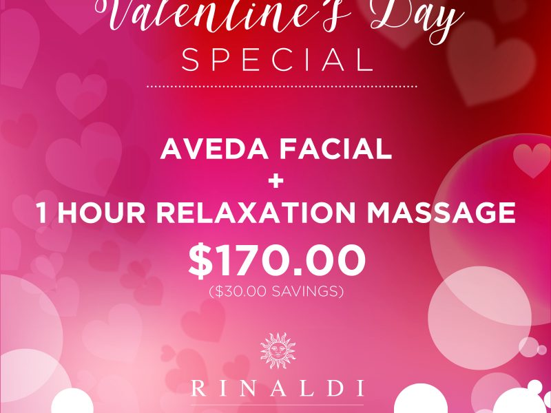 Valentine's Day Special Flyer
